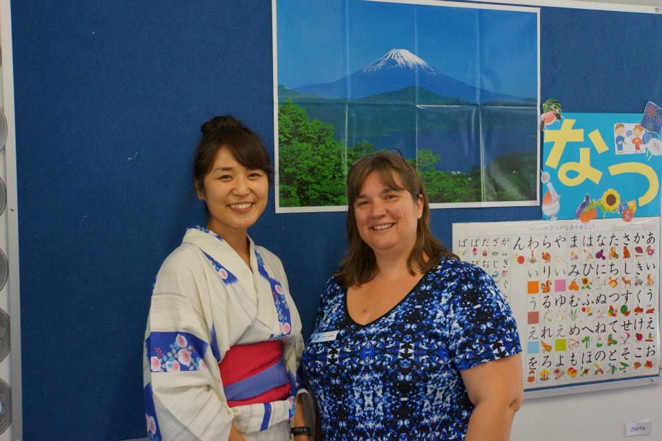 inuzuka - 授業の約50%を日本語のみで行うブリスベン郊外の公立小学校が話題に