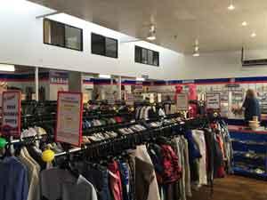 salvos stores2 - 「ネプ&イモトの世界番付」でも紹介。豪州移住者が知っておくと便利な豪州のリサイクル・システム