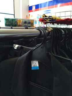 suit - 「ネプ&イモトの世界番付」でも紹介。豪州移住者が知っておくと便利な豪州のリサイクル・システム