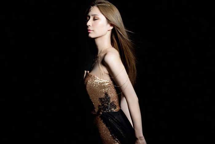 sarah alainn fb - 注目の新世代歌姫・シドニー出身サラ・オレインがブレイク中!