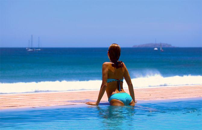 プンタ・ミタ 格安海外旅行 最安値ホテル