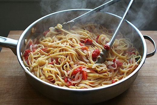 pasta reheat - レシピ不要で話題!「太らない パスタ」の作り方と別腹の正体を豪州の医療ジャーナリストが発表