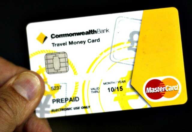 Travel Money Card - 海外旅行にぜひ持っておきたいトラベルマネーカードの安心と安全