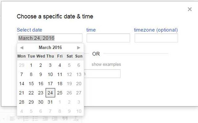 send later2 - Gmailで予約送信が簡単にできる「Right inbox for Gmail」がかなり便利