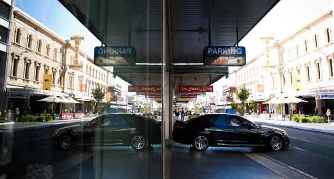 Adelaide Car Parking - シドニー、メルボルン、ブリスベンほかオーストラリア主要都市の無料or格安駐車場マップ全公開!