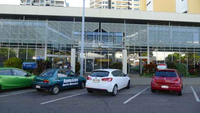 darwin car parking - シドニー、メルボルン、ブリスベンほかオーストラリア主要都市の無料or格安駐車場マップ全公開!
