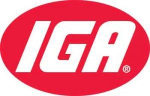 IGA logo 300x193 - コールス、ウールワースを抑えアルディが豪州で人気No.1スーパーマーケットに選ばれたその理由とは?