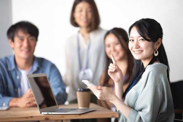 business person - ワーホリ・学生がオーストラリアで起業する方法|ABN申請方法と海外フリーランサーのススメ