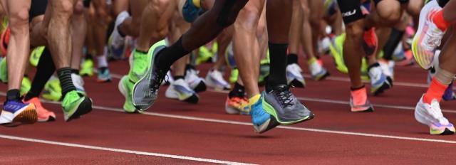 Athletics - 東京オリンピックを日本のテレビ実況でライブ視聴する方法と放送予定