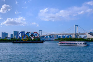 tokyo olympic games 2020 21 300x200 - UBOXは海外在住者が日本のテレビを月額無料で見る一番お得な方法